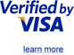 Verifited by Visa