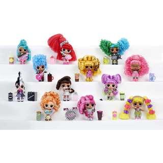 566960 LOL REMIX HAIRFLIP TOTS