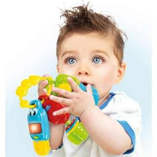 CLEMENTONI BABY AKTIVITI KLJUCEVI