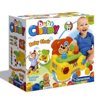 CLEMMY BABY STOLICA