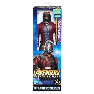 AVENGERS 12IN TITAN HERO SERIES MOVIE