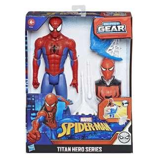SPIDERMAN TITAN HERO BLAST AKCIONA FIGURA