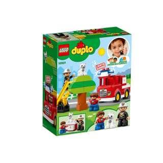 LEGO DUPLO LEGO VATROGASNI KAMION