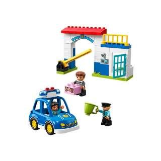 LEGO DUPLO POLICIJSKA STANICA