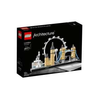 LEGO ARCHITECTURE LONDON