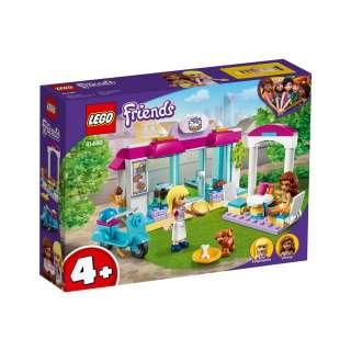 LEGO FRIENDS PEKARA U HEARTLAKE CITYJU