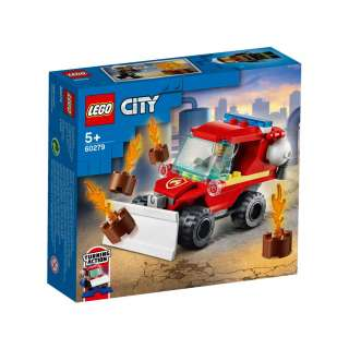 LEGO CITY FIRE VATROGASNI KAMIONET