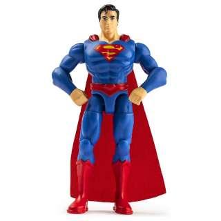 DC SUPERHEROJ FIGURA ASST