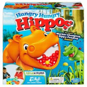 HUNGRY HIPPOS DRUSTVENA IGRA