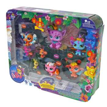 LITTLEST PETS SHOP ENCHANTED COLLECTION