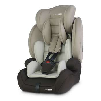 FREE ON AUTOSJEDISTE SATURN PLUS 9-36KG (I,II,III) CAMEL