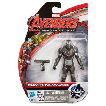 AVENGERS ALL STAR FIGURE 10 CM