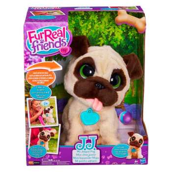 FURREAL JJ MY JUMPIN PUG PET