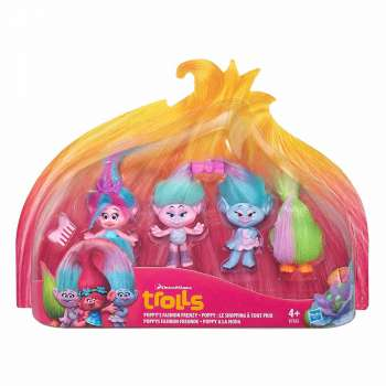 TROLLS SET FIGURE