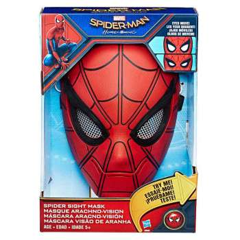 SPIDERMAN SPIDER SIGHT MASK