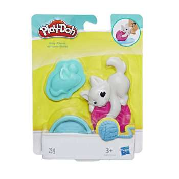 PLAY-DOH PET MINI TOOLS ASST