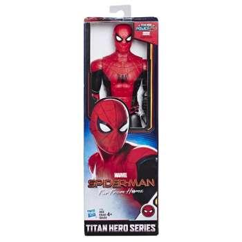 SPIDERMAN TITAN CHANDLER