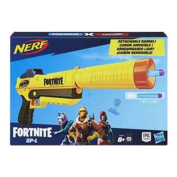 NERF FORTNITE SP L