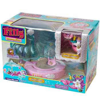 FILLY MERMAID SET KAFIC