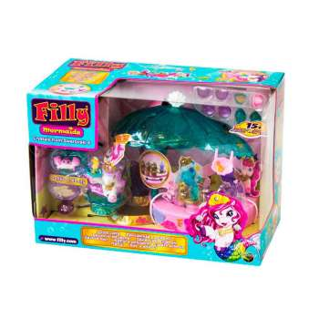 FILLY SIRENE SET KAFIC