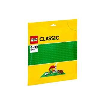 LEGO CLASSIC PLOCA MALA ZELENA