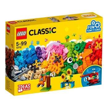 LEGO CLASSIC KOCKICE I DODACI