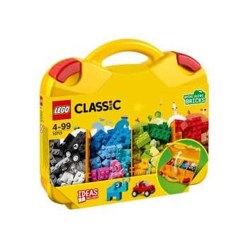 LEGO CLASSIC KREATIVNI KOFER