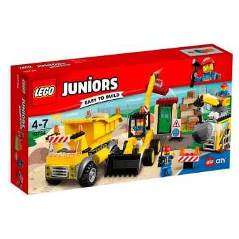 LEGO JUNIORS GRADILISTE