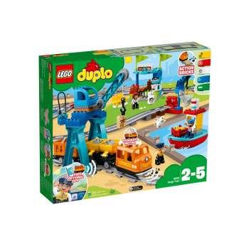 LEGO DUPLO TERETNI VOZ