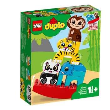 LEGO DUPLO MOJA PRVA ZIVOTINJSKA PIRAMIDA