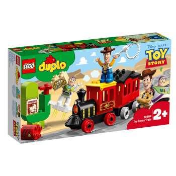 LEGO DUPLO LEGO TOY STORY VOZ