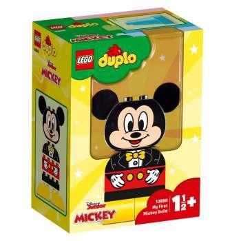 LEGO DUPLO MOJ PRVI SLOZENI MICKEY