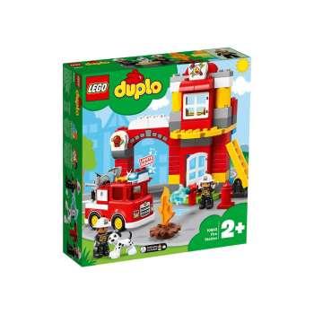 LEGO DUPLO VATROGASNA STANICA