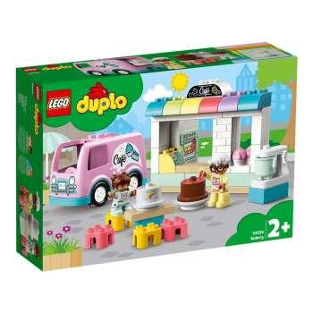 LEGO DUPLO TOWN PEKARA
