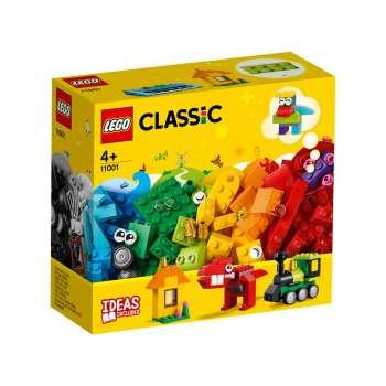 LEGO CLASSIC KOCKICE I IDEJE