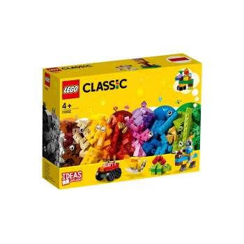 LEGO CLASSIC OSNOVNI KOMPLET KOCKICA