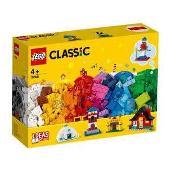 LEGO LEGO CLASSIC KOCKICE I KUCE
