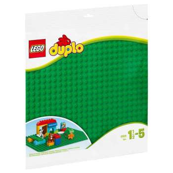 LEGO DUPLO PLOCA