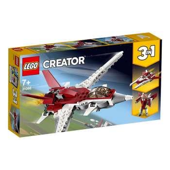 LEGO CREATOR FUTURISTICKI LETAC