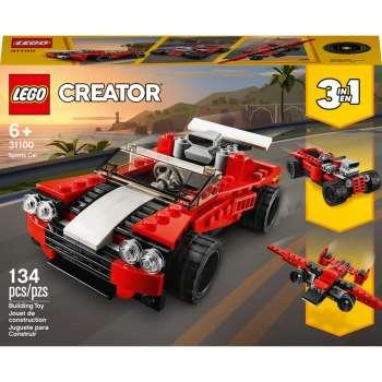 LEGO LEGO CREATOR SPORTSKI AUTO