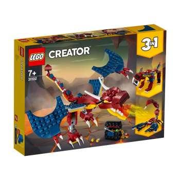 LEGO LEGO CREATOR VATRENI ZMAJ