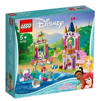 LEGO DISNEY PRINCESS AURORA AND TIANA