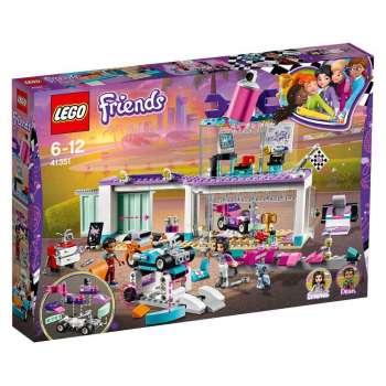 LEGO FRIENDS RADNJA ZA KREATIVNO PODESAVANJE