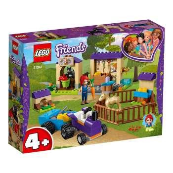 LEGO FRIENDS MIINA STALA ZA ZDRIJEBE
