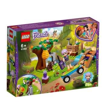 LEGO FRIENDS MIINE SUMSKE PUSTOLOVINE