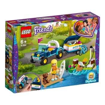 LEGO FRIENDS STEFANIN BUGGY SA PRIKOLICOM