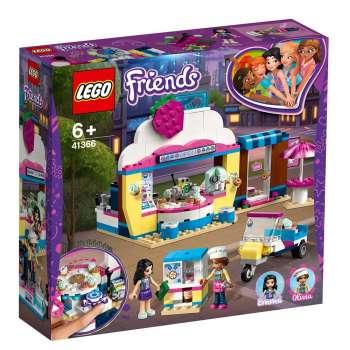 LEGO FRIENDS OLIVIJINA SLASTICARNA