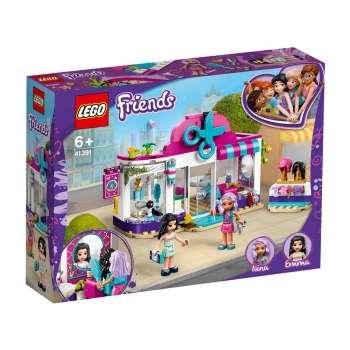 LEGO LEGO FRIENDS FRIZERSKI SALON U HEARTLAKEU