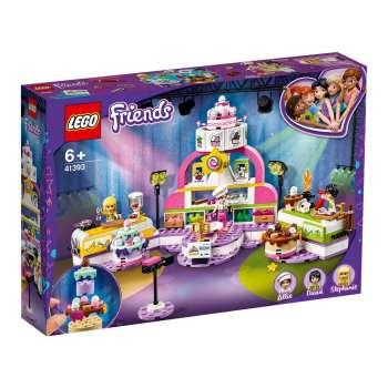 LEGO LEGO FRIENDS SLASTICARSKO NATJECANJE