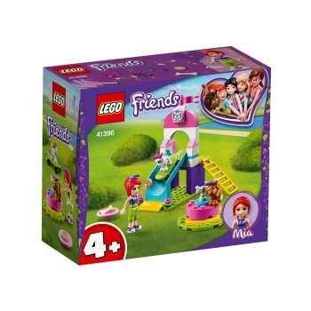 LEGO LEGO FRIENDS IGRALISTE ZA PSICE
